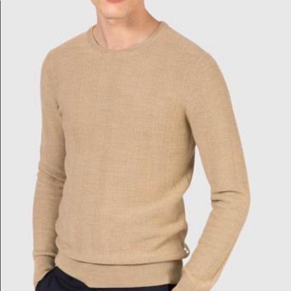 J. Lindeberg Other - J. Lindeberg S knit
